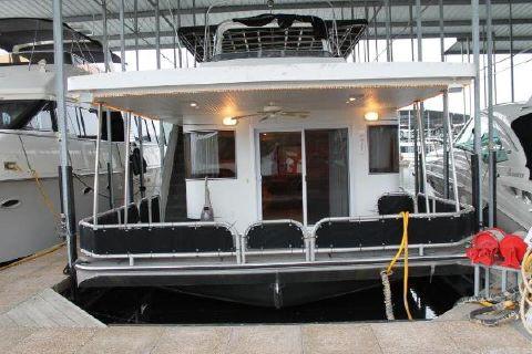 2004 Starlite House Boat 65x16