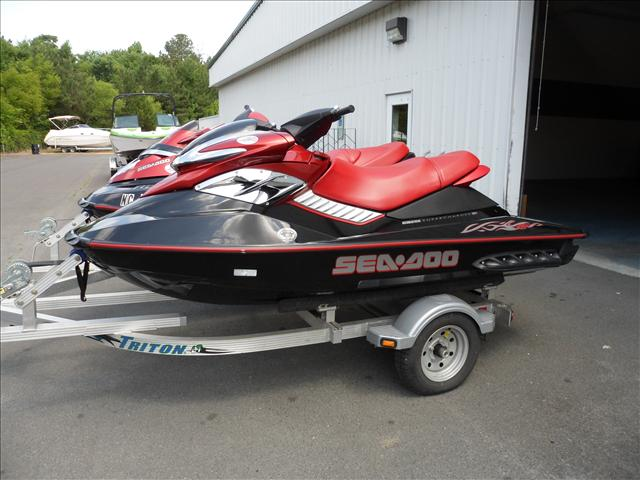 2006 Sea-Doo PWC RXT