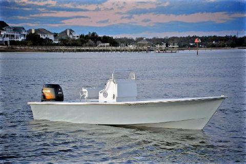 2013 C-hawk Boats 23cc