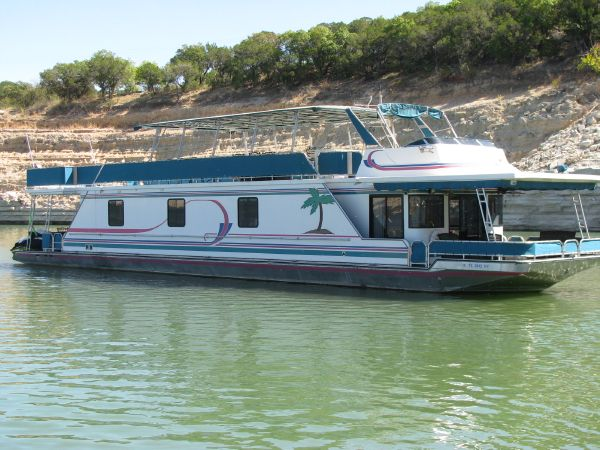 Houseboats Houseboats For Sale In Texas