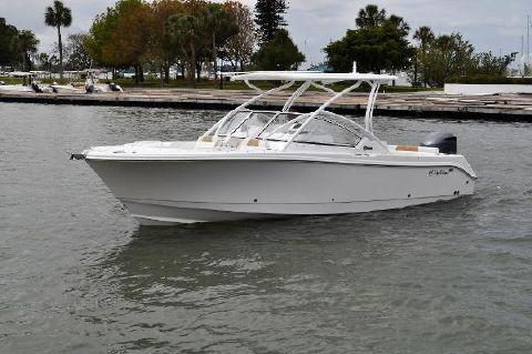 2018 Edgewater 248 CX
