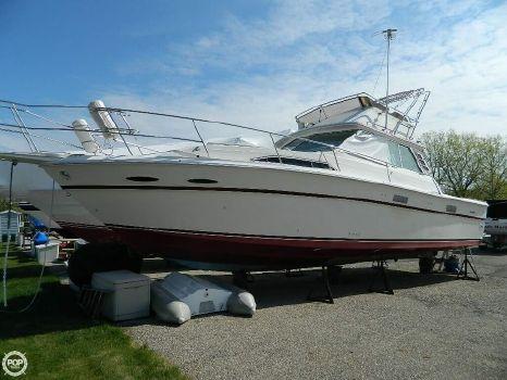 1982 Sea Ray SVR 390 1982 Sea Ray 42 for sale in Saint Joseph, MI