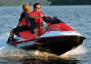 2009 Sea-Doo Wake 155