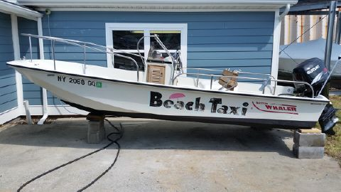 Page 1 of 2 boats for sale for Moriches boat and motor