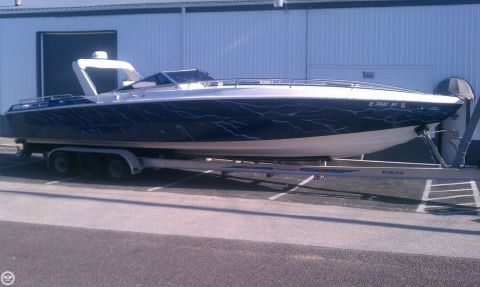 1983 Wellcraft 377 Scarab 1983 Wellcraft 377 Scarab for sale in Washington, IL