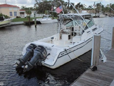 1992 Grady-White 300 Marlin 1992 Grady-White 300 Marlin for sale in Deerfield Beach, FL
