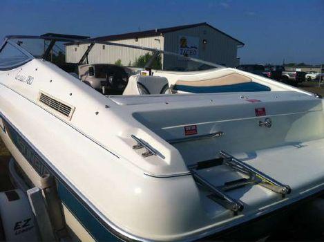 1995 Sunbird 180 Corsair