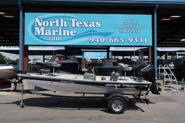 Check Out This 2013 Tracker Boats Pro 170 On Boattrader Com