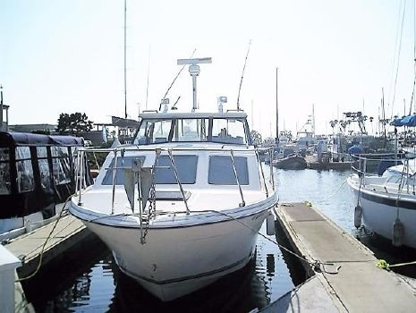 1994 Bayliner 2859 Classic Cruiser