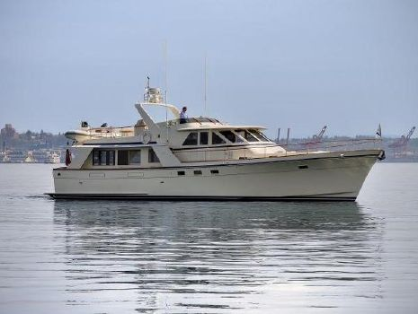 1990 Tolly Pilothouse Motor Yacht