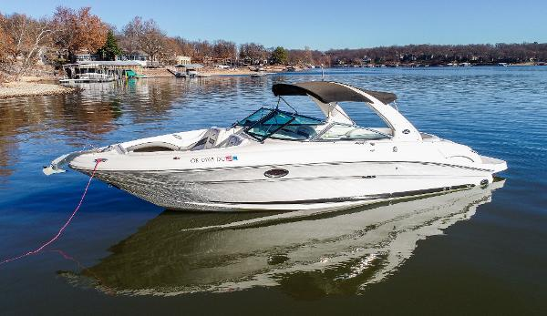 2005 Sea Ray 290 Select EX
