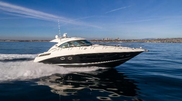 Used 2013 Sea Ray 470 Sundancer, Newport Beach, Ca - 92663 ...