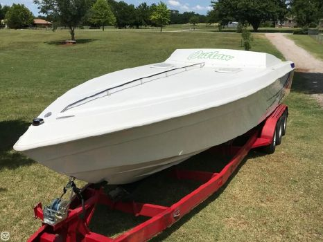 1997 Baja 32 Outlaw 1997 Baja 32 Outlaw for sale in Tuttle, OK