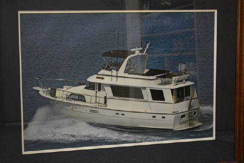 1977 Hatteras 58 Motor Yacht