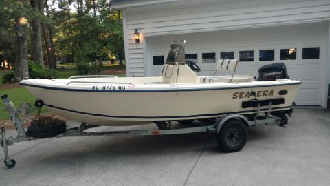 1998 Legacy 172 Sea Era Cc