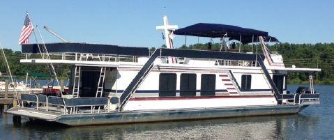 1994 Sumerset Houseboats 16x72