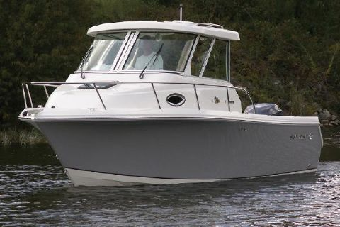 2016 Sailfish 240 WAC Manufacturer Provided Image
