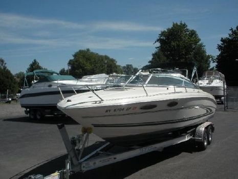 2000 Sea Ray Signature