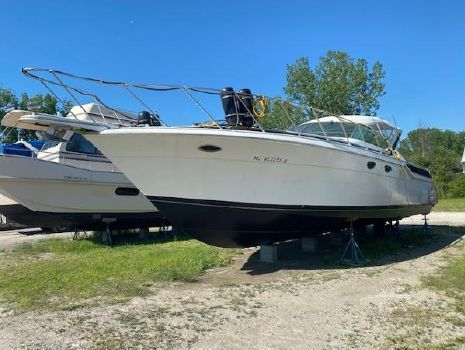 1987 WELLCRAFT Portofino 4300
