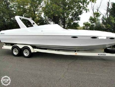 1990 Sleekcraft 28 1990 Sleekcraft 28 for sale in Clearwater, KS