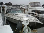1990 Cruisers Yachts 3670 Esprit