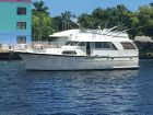 1980 Hatteras Fly Bridge Motor Yacht