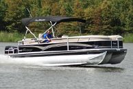 2012 Regency 220 XP3