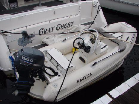 2004 Nautica International PTJ