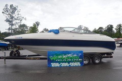 2008 Challenger Boats Prestige 252
