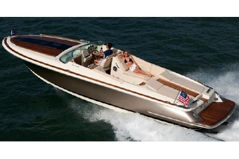 2016 Chris-Craft Corsair 32 Manufacturer Provided Image