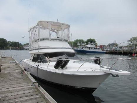1995 Blackfin 29 Flybridge