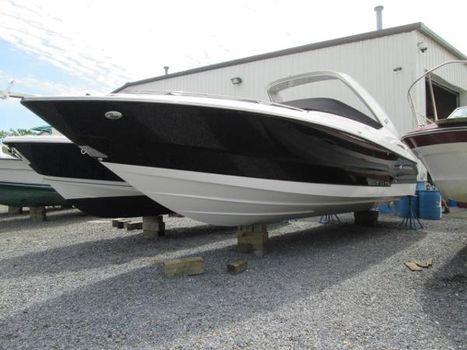 2012 Monterey 328 Super Sport