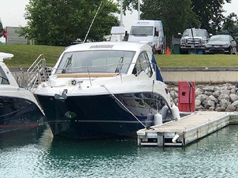 2019 SEA RAY Sundancer 350 Coupe Sundancer 350 Coupe