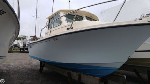 2013 Parker 2120 walkaround 2013 Parker Marine 2120 Walkaround for sale in Oakdale, NY
