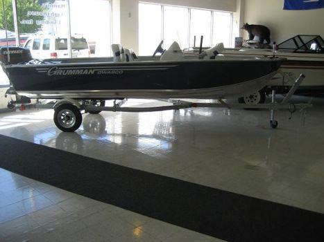2015 Grumman OWASCO 16 FUN & FISH