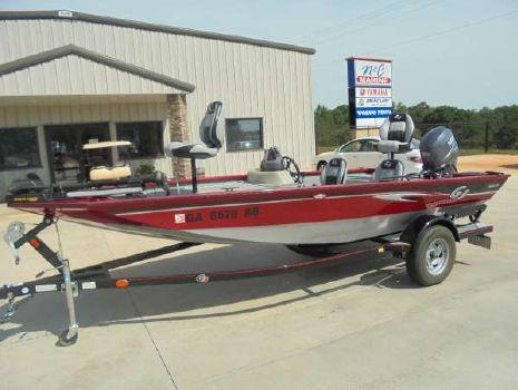 2013 G3 Boats Eagle 170