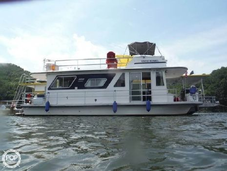 1980 Gibson 36 Executive 1980 Gibson 36 for sale in Guntersville, AL