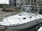 2001 Mako 253 Walk Around
