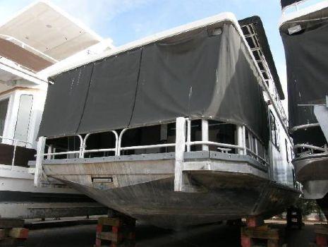 1996 Sumerset Houseboats Houseboat