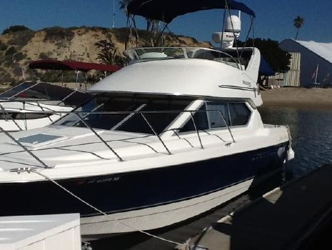 2008 Bayliner 288 Discovery