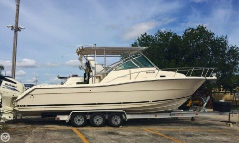 2003 Pursuit 3070 Express 2003 Pursuit 3070 Express for sale in Miami, FL