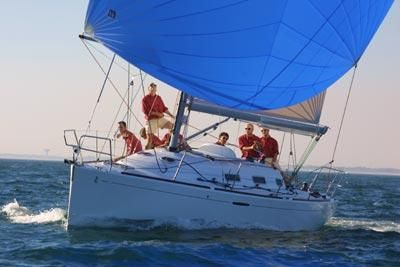 2005 Beneteau First 36.7 Manufacturer Provided Image: First 36.7