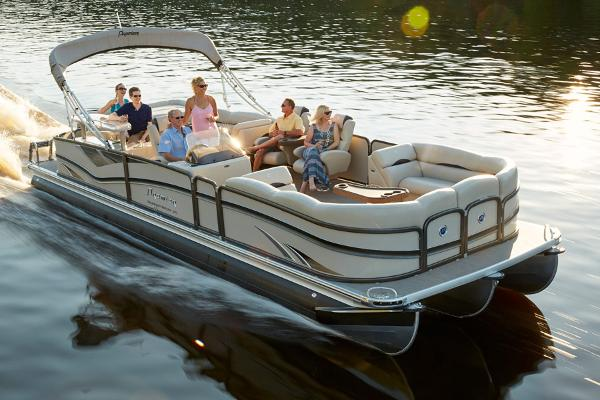 Carefree Boat Club Carefree Boat Sales Gears up for 2017 Atlanta Boat Show!