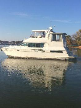 1996 Carver 456 Aft Cabin Motor Yacht