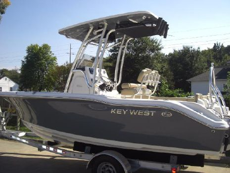 2017 Key West 219 FS