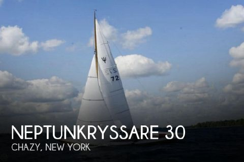 1944 Neptunkryssare 30 1944 Neptunkryssare 30 for sale in Chazy, NY