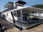 2005 Funtime 16 x 68 Houseboat