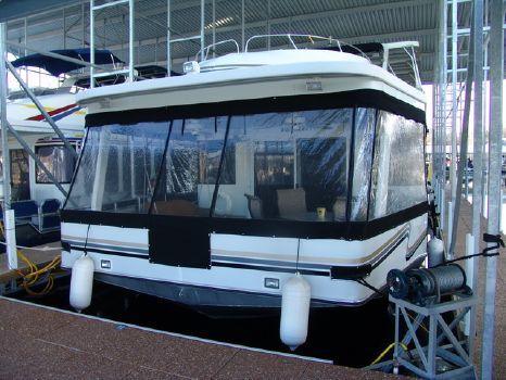 2002 SUMERSET HOUSEBOATS 18 x 80 Custom