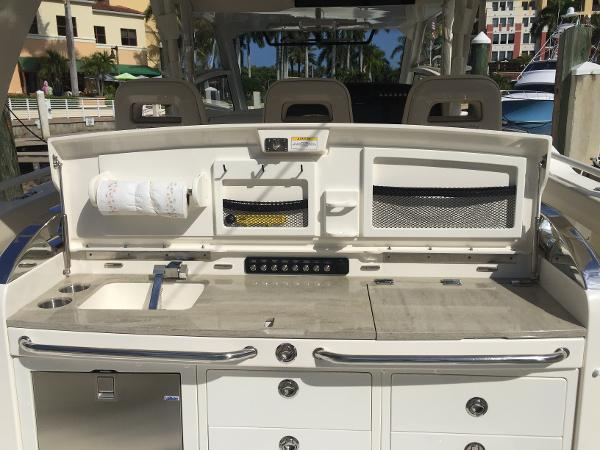 Check out this 2018 BOSTON WHALER 420 Outrage on Boattrader com