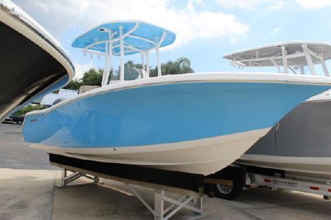 2019 TIDEWATER BOATS 220 Adventure